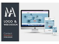 Web Design & E-commerce | Logo Design & Branding | SEO