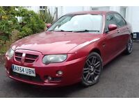 2005 MG ZT TURBO SALOON (FAILED MOT)
