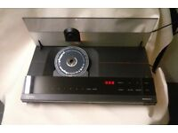 Bang And olufsen CDX c.d.player excellent stylish player,real quality