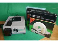 Hanimex Rondette 400S Slide Projector