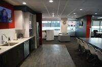 Flexible Office Space - No Long-Term Lease Necessary!