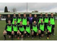 FIND 11 ASIDE FOOTBALL TEAM IN SOUTH LONDON, JOIN FOOTBALL TEAM IN LONDON, PLAY IN LONDON 6TP