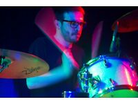 MUSIC PRODUCTION AND/OR DRUM LESSON AVAILABLE! GREAT RATES!