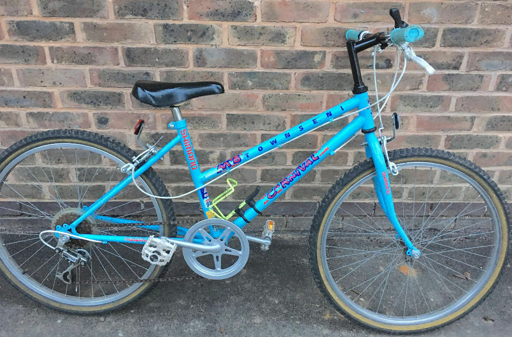 24inch wheels Townsend 24 Mountain Bike ages 9,10,11,12,13 Girls Junior kids boys bicyclein Kennington, LondonGumtree - 24inch wheels Townsend 24 Mountain Bike ages 9,10,11,12,13 Girls Junior kids boys bicycle Good condition and working order Solid bike Comments I have this 24 mountain bike for sale, for a child between 8 and 12 years old. Wheel size 24inch. Gears and...