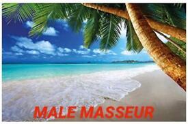 🌹FULL BODY MASSAGE by MALE Therapist MASSEUR
