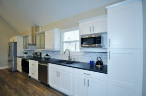 2 Bedroom 2 Bathroom Upper Level Unit - 33 Beaconsfield Ave.