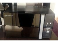 Russell Hobbs Microwave Oven 20lt