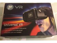 Universal VR Goggles