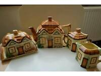 Cottage set