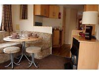 CHEAP 3 bed static caravan*2016 site fees included*dog friendly*12 month Park*Near Bridlington