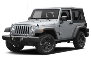 2018 Jeep Wrangler JK New Car Sport|4x4|Soft Top|Air Condition|C