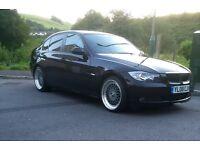 BMW 318d Es spec £3250ono 08 plate