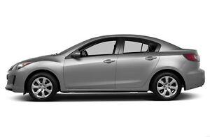 2012 Mazda MAZDA3 GS-SKY (A6)