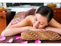 🌹 Chinese and Japanese full body massage