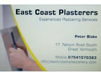 East Coast Plasterers