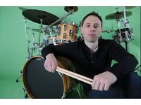 THE BEST DRUM TUITION IN LONDON DRUM LESSONS IN SOUTH LONDON WIMBLEDON
