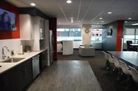 Fully Furnished Premium Office Space Available TODAY!