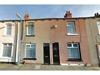AMAZING: 3 Bed flat, Mapleton Road, Hartlepool. £75/pw. Excellent location. READY TO LET. Act Now!