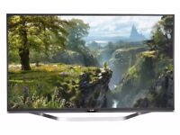 LG 47LB730V 47-inch Widescreen Full HD LED 3D Smart TV with webOS and Freeview HD