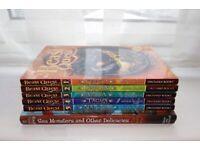 Beast Quest Books like new