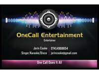 🎄☃️❄ DJ, Disco, Singers and karaoke Hire 🎄☃️❄