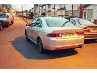 Honda Accord SE 2005 Manual Petrol