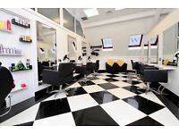 Full Time Stylist Position Available