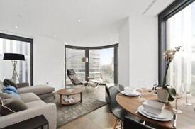 2 bedroom flat in Islington, London EC1V to rent