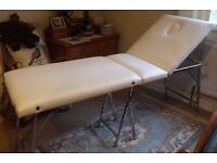 Portable Beauty / Massage Couch