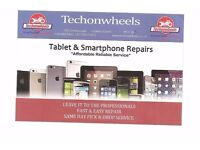 Emergency Mobile Phone Repair Services