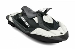 2016 Sea-Doo/BRP Spark 2UP 900