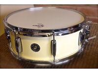 Gretsch 14x5 snare drum