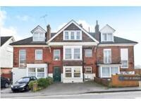 2 bedroom flat in Station Road, Dunton Green, TN13 (2 bed)