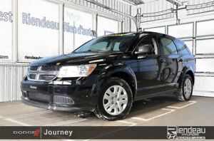 2015 Dodge Journey SE Plus + A/C + CRUISE