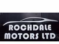 WANTED STAFF SALES ASSISTANT OFFICE CAR PARTS ROCHDALE SELLING PARTS TO CUSTOMERS ONLINE JOB