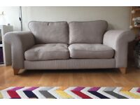 Three seater sofa £100ono must go this weekend!