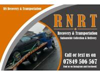 RN RECOVERY & TRANSPORTION