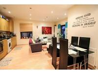 1 bedroom flat in Zurich House, 6 Hatfield Road, Stratford