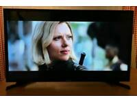 32in Samsung LED TV 1080p FREEVIEW HD WARRANTY