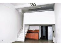 Office Space, Artist Studio, workshops, Photographic Studios, Flexible Terms , Well Established.
