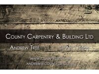 County Carpentry and Building Ltd