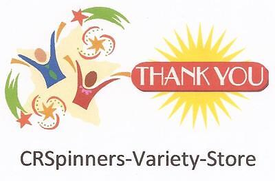 CRSpinners Variety Store