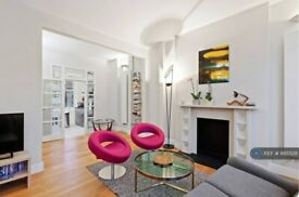 2 bedroom flat in Hampstead Village, London, NW3 (2 bed) (#885528)