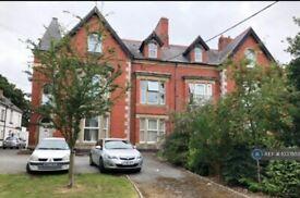 1 bedroom flat in Dyserth Road, Rhyl, LL18 (1 bed) (#1037852)