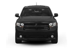 2011 Dodge Durango R/T Loaded Leather Sunroof Nav DVD Hemi AWD Edmonton Edmonton Area image 6