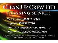 Commercial and Domestic Kitchen Deep Cleaning