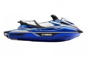 2017 yamaha  GP1800