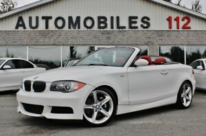 2009 BMW 1 Serie 135i / M-Package / Convertible