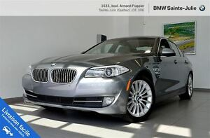 2011 BMW 535i xDrive xDrive, Garantie 160 000km, Tout Équipée