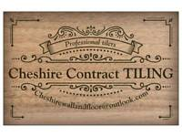Cheshire Contract tiling